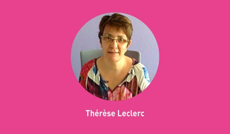 La digitalisation d'un CFA : Interview de Thérèse Leclerc, Responsable qualité du CFA Avize Viti Campus.