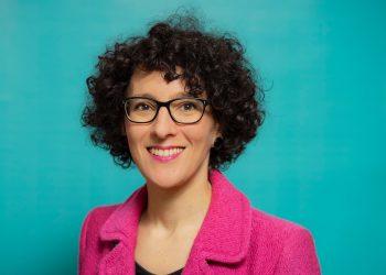 Noria Larose - Directrice Nell & Associes