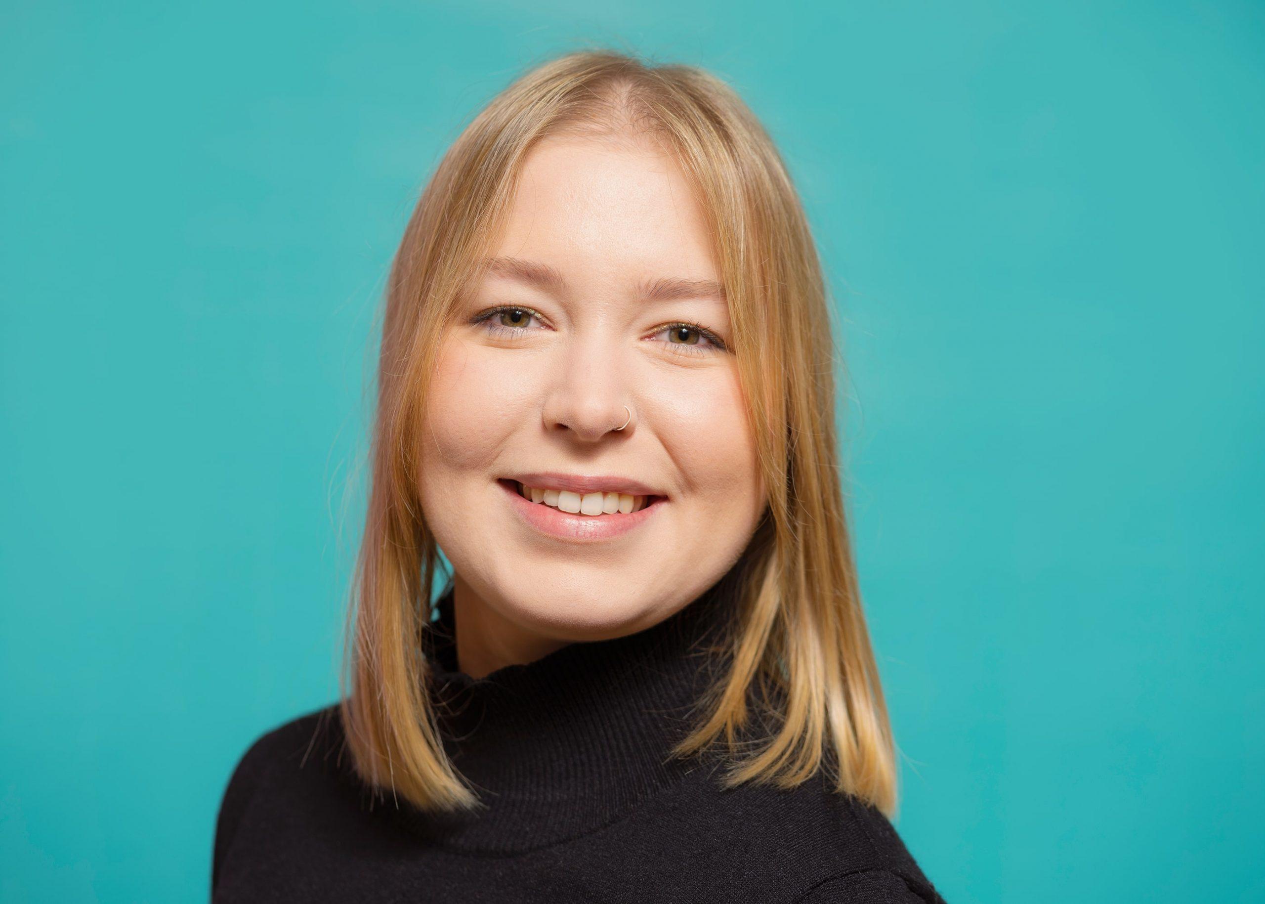 Elena Manceau - Graphiste