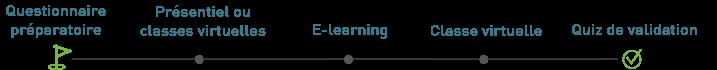 Frise e-learning