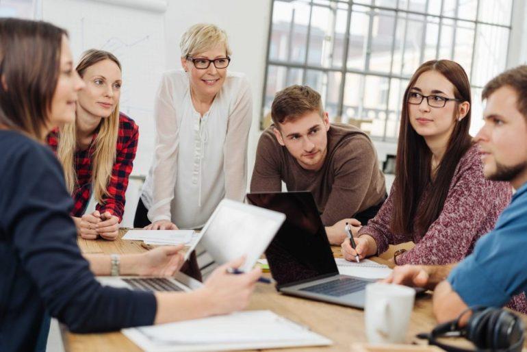 Renouveler la formation digitale et innover