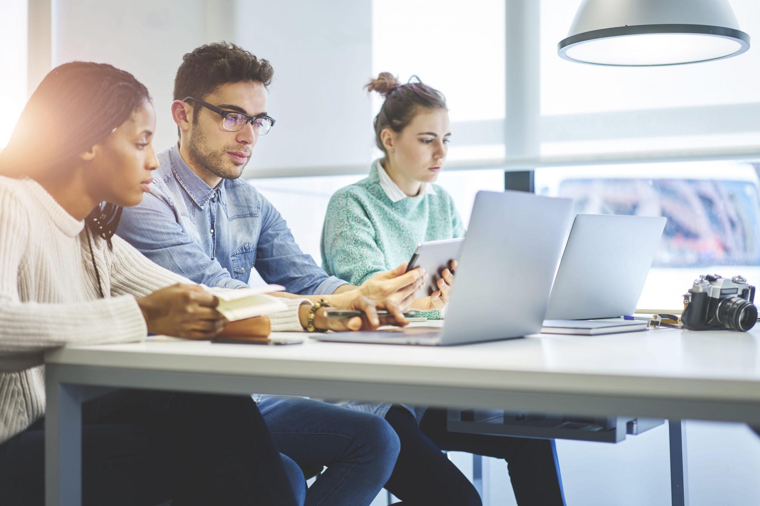 Digitaliser un CFA (centre de formation d'apprentis)