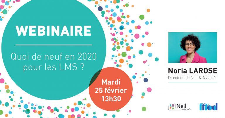 visuel webinaire du guide LMS 2020