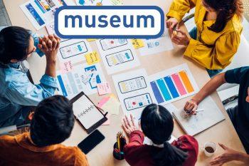 Nell Museum - concevoir application digitale