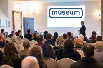 parole en public nell museum