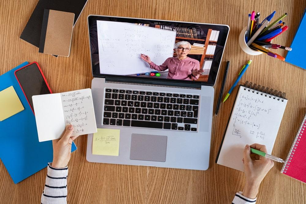 vidéo : elearning et digital learning